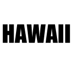 Wicked Wahine Decal